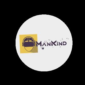 Logo-Mankind