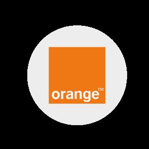 Logo--Orange