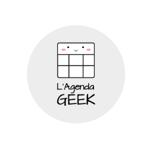 Logo-agendageek